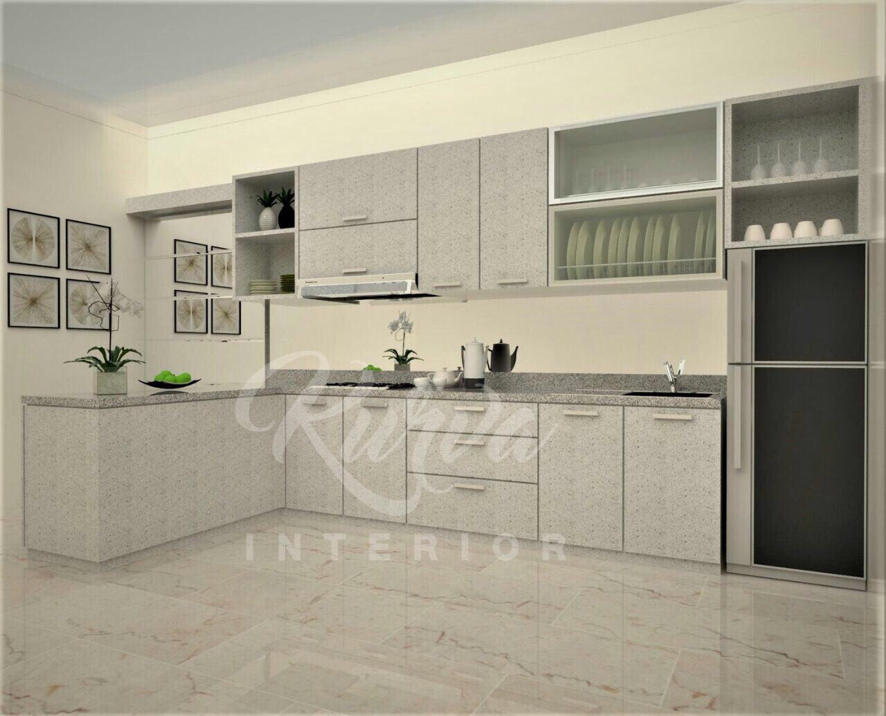 Kitchenset Wisma Permai Waru